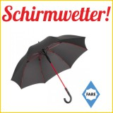 Werbeartikel-Regenschirme