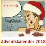 Adventskalender-Werbeartikel