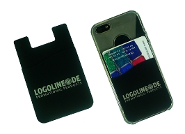 Werbeartikel  Mobile Card Holder, Smart Pocket Case
